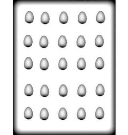 CK Products Jelly Bean Egg Hard Candy Mold