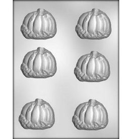 CK Products Leaves and Pumpkins Chocolate Mold