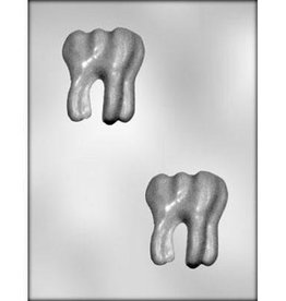 CK Products Molar Tooth Chocolate Mold