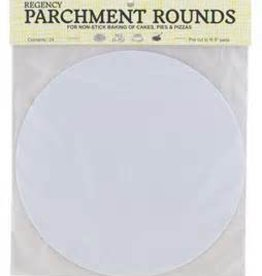 Harold Import Company Parchment Rounds (12 inch)