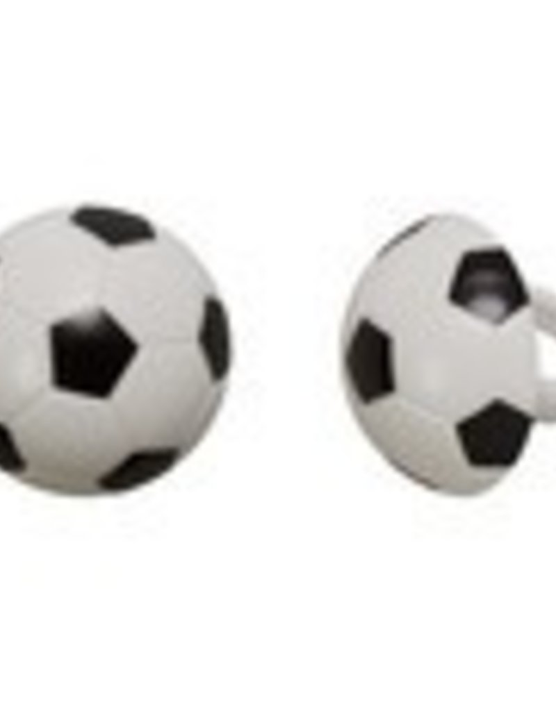 Decopac Soccer Ball Rings (12 per pkg)