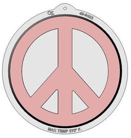 CK Peace Sign Pantastic Pan