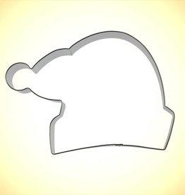 "Foose Santa's Cap Cookie Cutter (6.25"")"