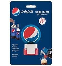 Jokari Soda Pump-Pepsi