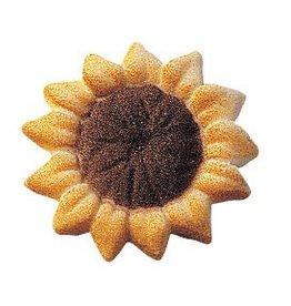 Lucks Sunflower Sugar Dec Ons (6 per pkg)