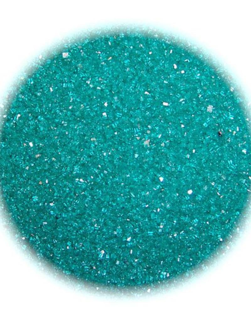 Deco Pack Teal Sanding Sugar