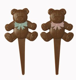 Deco Pack Teddy Bear Cupcake Picks