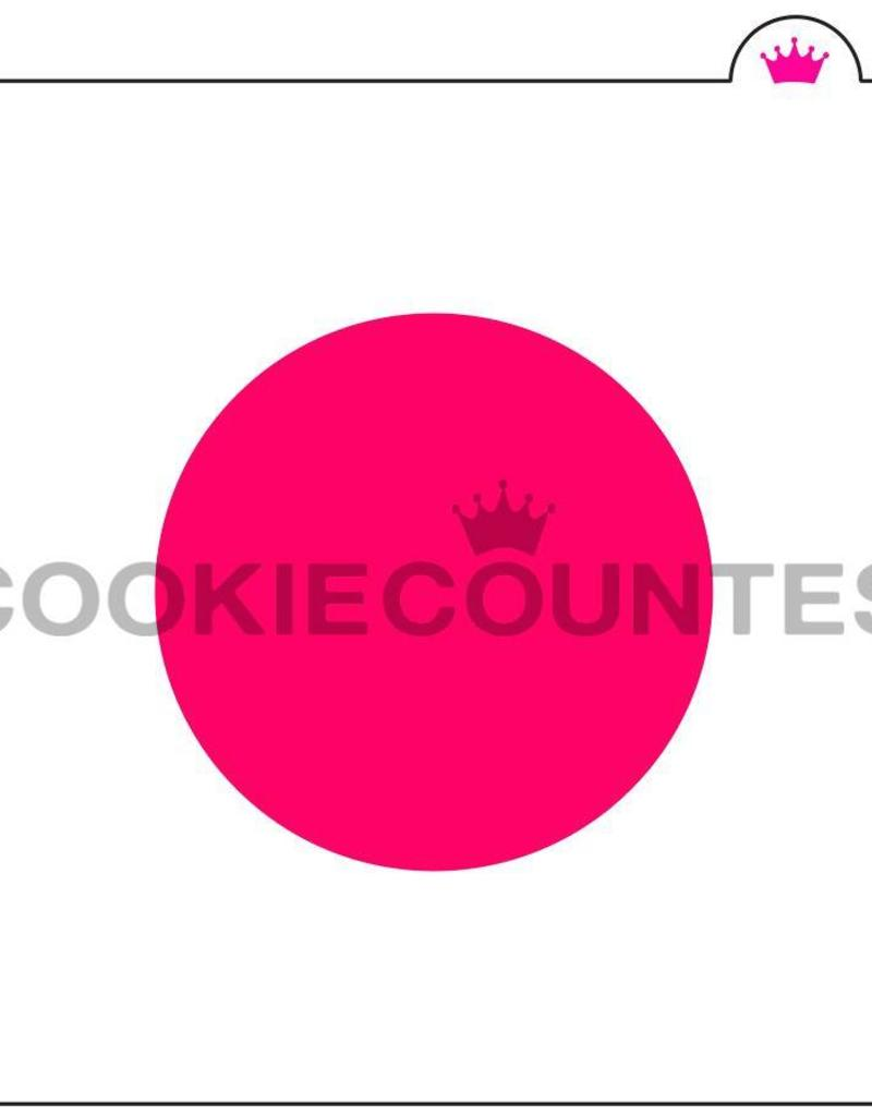 Cookie Countess The Cookie Countess Stencil (Oreo Adaptor)