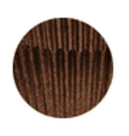 "CK Brown Candy Cup (1-3/4""diam, 1""deep)"