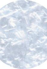 Glitter Flakes (White) 1 oz.