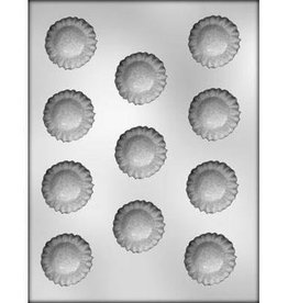 """CK Products SUNFLOWER (1-3/4"""") Chocolate Mold"""