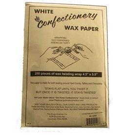 CK Wax Paper (4.5 x 5.5) Squares