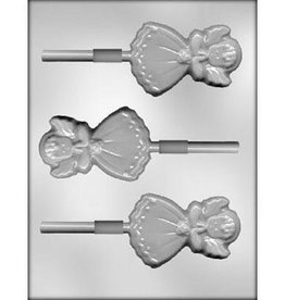 CK Products Angel Sucker Chocolate Mold