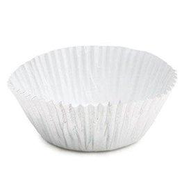CK Silver Foil Baking Cups (aprox. 30) MAX TEMP 325F