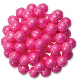 Decopac Bright Shimmer Pink Candy Pearls 7MM