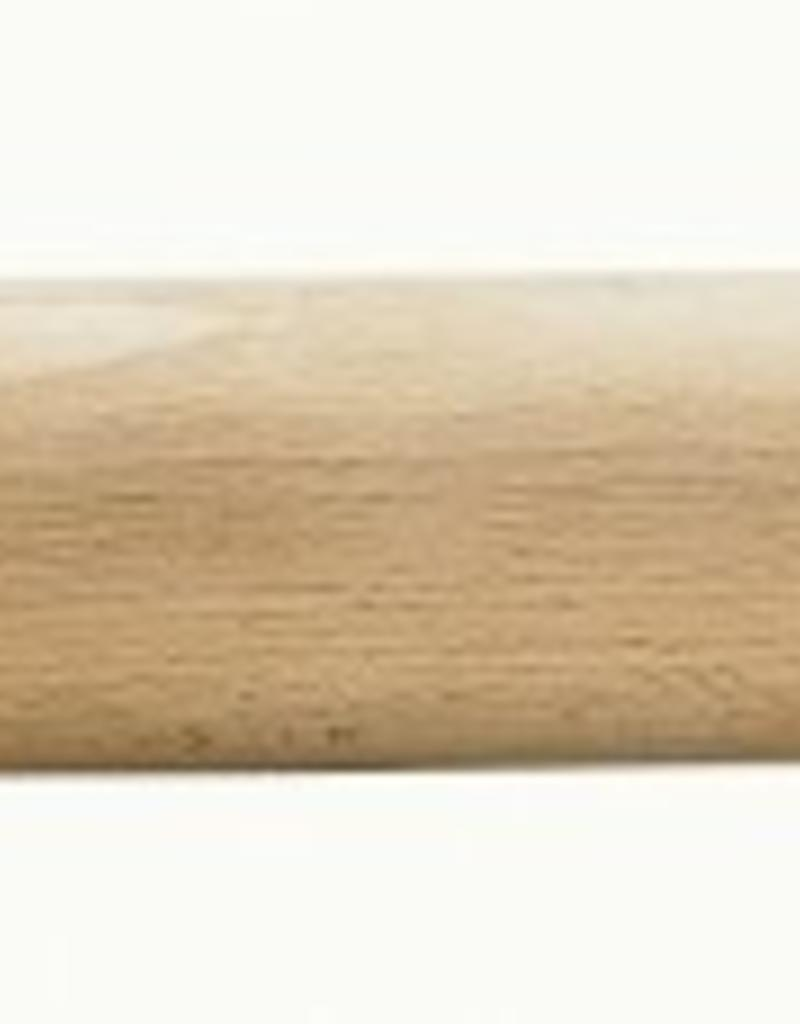 Harold Import Company Classic Rolling Pin (10 inch)