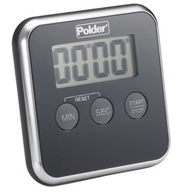 Harold Import Company Inc. Digital Timer (Black)