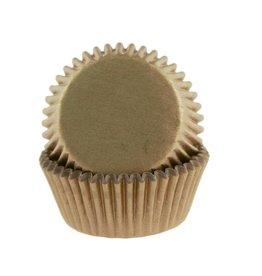 Viking Gold Baking Cups (Mini) 45-55ct
