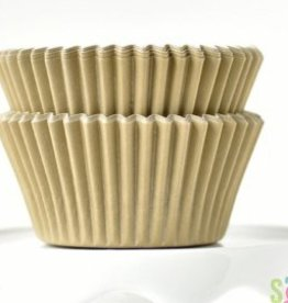 Viking Gold Baking Cups