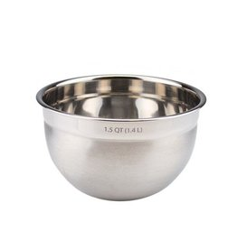 Tovolo 1.5Qt. Stainless Steel Mixing Bowl
