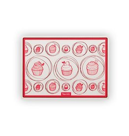 Tovolo Silicone Baking Mat (Toaster Oven 12.5 x 9)