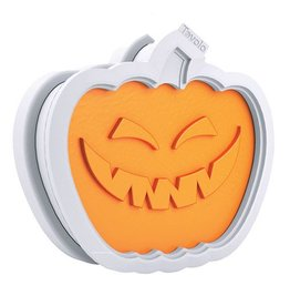 Tovolo Jack o Lantern Cookie Cutter (set of 6)