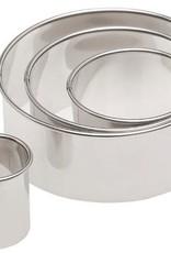 Ateco Round Cutter Set (4pc)