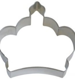 """R and M Imperial Crown Cookie Cutter (3.5"""")"""