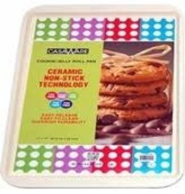 Casa Ware Cookie/ Jelly Roll Pan 11x17 (Red)