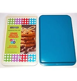 Casa Ware Cookie/Jelly Roll Pan 11x17 (Blue)