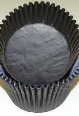 Viking Jumbo Baking Cups Black (1000ct)