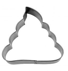 R and M Emoji Cookie Cutter 3.5""