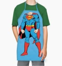 ICUP DC Comics Superman Kids Apron