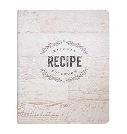 CR Gibson Mini Recipe Notebook (Farmhouse)