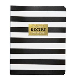 CR Gibson Mini Recipe Notebook (Kitchen Envy)