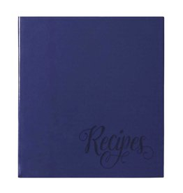 CR Gibson Pocket Page Recipe Book (Provence)