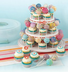 Bradshaw International Cupcake / Cakepop Carrier
