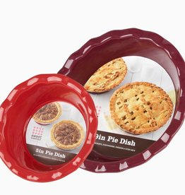 Bradshaw International Pie Dish 9 Mini