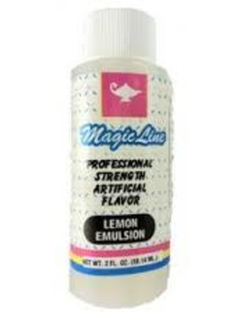 Parrish / Magic Line Lemon Emulsion (2 ounce)