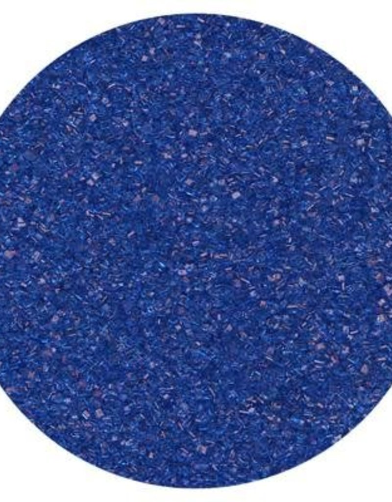 CK Blue (Royal) Sanding Sugar