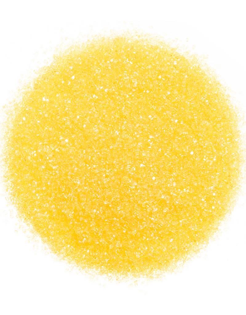 CK Yellow (Light) Coarse Sanding Sugar