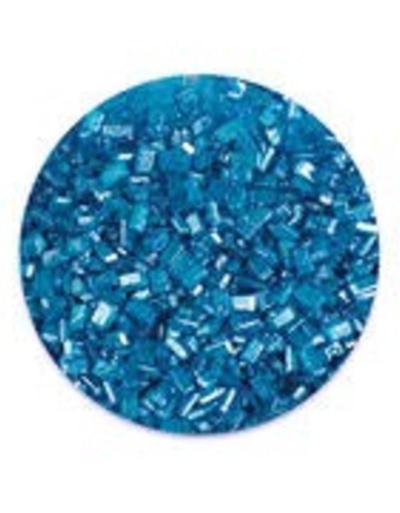 CK Blue Coarse Sanding Sugar