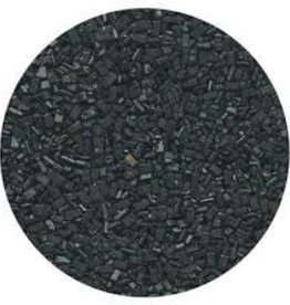 CK Black Coarse Sanding Sugar