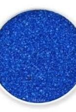 CK Dark Blue Coarse Sanding Sugar