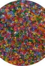 CK Rainbow Coarse Sanding Sugar