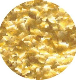 Edible Glitter (Metallic Gold)
