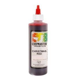 CM LIQUA-GEL 2.3 OZ CHRISTMAS RED