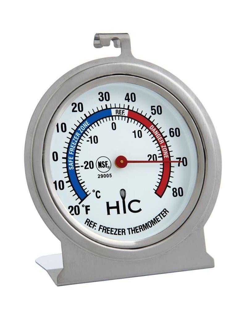 Harold Import Company Inc. Thermometer Fridge/Freezer