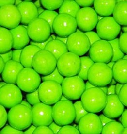 CK Green (lime) Sixlets 10MM