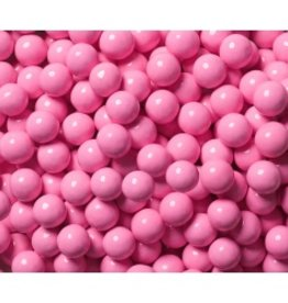 CK Light Pink Sixlets 10 MM